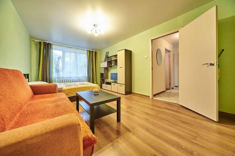 Сдается 2-комнатная квартира посуточнов Санкт-Петербурге, Школьная улица д.64.