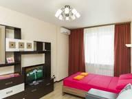 Сдается посуточно 1-комнатная квартира в Туле. 40 м кв. проспект Ленина, 124
