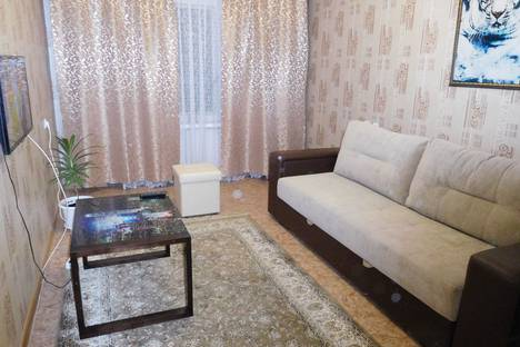 Сдается 1-комнатная квартира посуточно в Ижевске, улица Кунгурцева, 17.