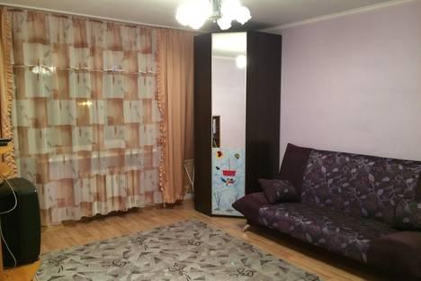 Сдается 1-комнатная квартира посуточнов Тюмени, Ленина 57.