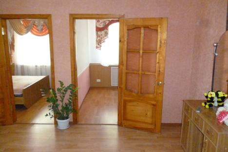 Сдается 3-комнатная квартира посуточнов Морозовске, улица Ленина, 208.