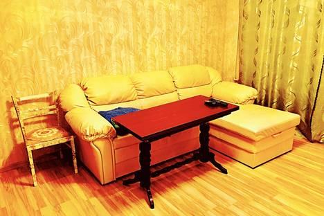 Сдается 2-комнатная квартира посуточнов Черняховске, Улица Кутузова дом 7.