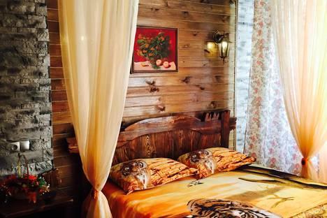 Сдается 2-комнатная квартира посуточно в Набережных Челнах, проспект Раиса Беляева, 28.