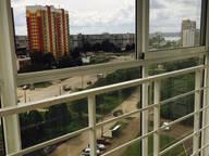 Сдается посуточно 1-комнатная квартира в Набережных Челнах. 49 м кв. проспект Раиса Беляева, 28
