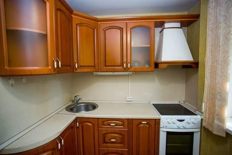 Сдается 1-комнатная квартира посуточно во Владивостоке, Бородинская улица 37/3.