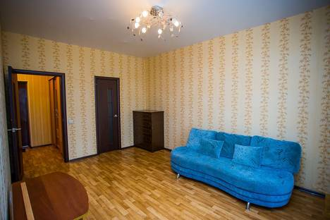 Сдается 1-комнатная квартира посуточно во Владивостоке, улица Южно-Уральская, 10а.