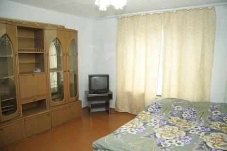 Сдается 3-комнатная квартира посуточно в Казани, улица Лукина д. 3а.