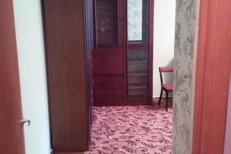 Сдается 2-комнатная квартира посуточно, проезд Архангельский пр-д, дом 1.