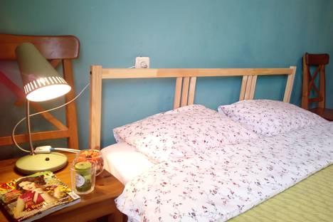 Сдается 1-комнатная квартира посуточнов Ногинске, Белякова 3.