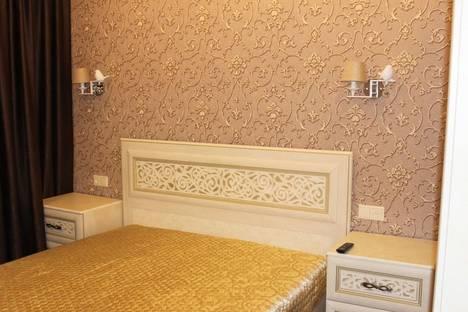 Сдается 1-комнатная квартира посуточно в Мурманске, улица Володарского 2/12.