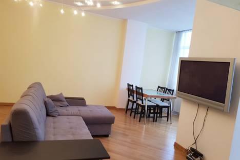 Сдается 3-комнатная квартира посуточнов Москве, Ленинградский проспект, 76к4.