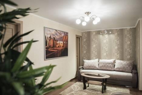 Сдается 2-комнатная квартира посуточно, улица Полярные зори, 3.