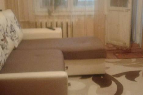 Сдается 2-комнатная квартира посуточно в Белокурихе, улица Советская.