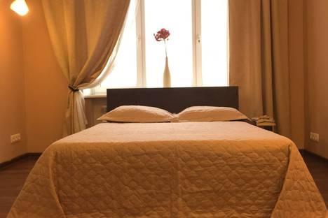 Сдается 1-комнатная квартира посуточно в Ростове-на-Дону, Переулок Гвардейский 5.