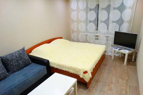 Сдается 1-комнатная квартира посуточно в Арзамасе, улица К. Маркса, 62.