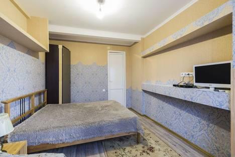 Сдается 2-комнатная квартира посуточно в Адлере, Веселое, улица Урожайная, 2.