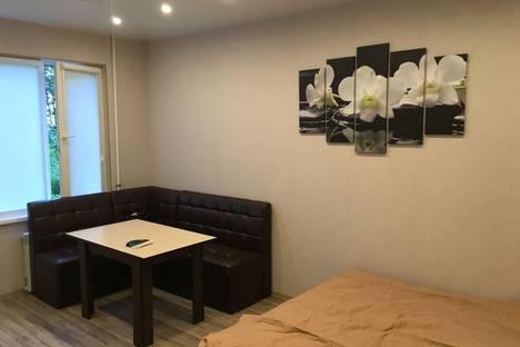 Сдается 1-комнатная квартира посуточно в Апатитах, ул. Ферсмана, 19.