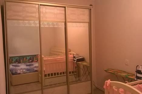 Сдается 3-комнатная квартира посуточно в Самаре, ул. Калинина, 41.
