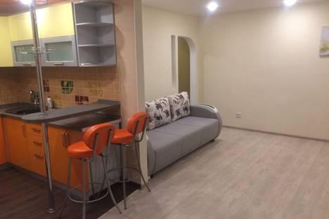Сдается 2-комнатная квартира посуточно в Перми, Техническая улица, 5/1.