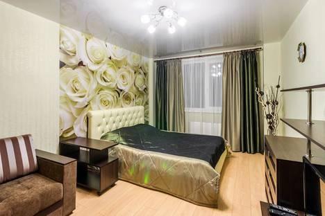 Сдается 1-комнатная квартира посуточно в Воронеже, Средне-Московская улица 62а.