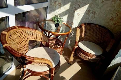 Сдается 2-комнатная квартира посуточно в Анапе, улица Кирова 1.