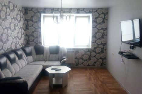 Сдается 2-комнатная квартира посуточно в Борисове, Неман 4.
