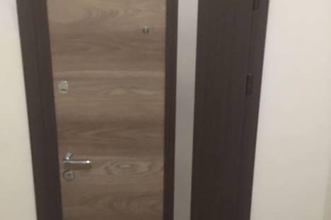 Сдается 2-комнатная квартира посуточнов Минеральных Водах, ул. Пятигорская 24.