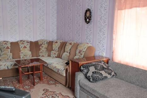 Сдается 2-комнатная квартира посуточно в Витебске, Московский проспект, 16.