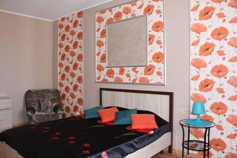 Сдается 1-комнатная квартира посуточно в Екатеринбурге, улица 8 Марта, 190.