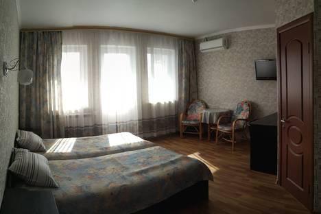 Сдается 1-комнатная квартира посуточнов Яблоновском, проезд Олега Кошевого, 115.