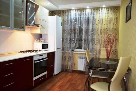 Сдается 1-комнатная квартира посуточно в Пензе, улица Бородина, 27.