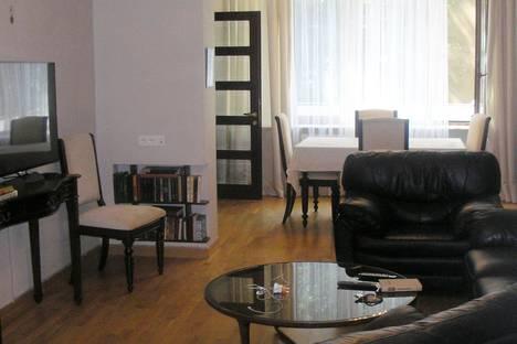 Сдается 3-комнатная квартира посуточно в Тбилиси, Irakli Abashidze Street, 76.