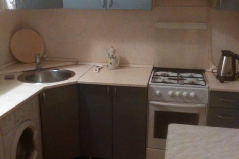 Сдается 2-комнатная квартира посуточнов Екатеринбурге, улица Белинского, 173.