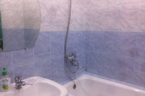 Сдается 3-комнатная квартира посуточно в Ижевске, улица Ключевой поселок, 85Б.