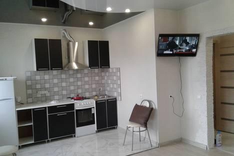 Сдается 1-комнатная квартира посуточнов Саранске, Волгоградская улица, 64.