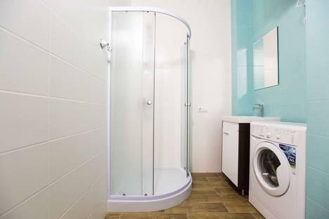 Сдается 1-комнатная квартира посуточно в Балаклаве, Севастополь, Фиолент виладж, 2.