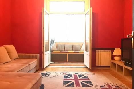Сдается 2-комнатная квартира посуточнов Щёлкове, проспект Мира, 73.