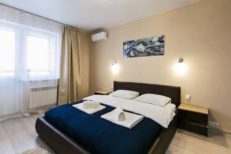 Сдается 2-комнатная квартира посуточно в Красногорске, Новотушинская 6.