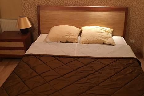 Сдается 3-комнатная квартира посуточно в Светлогорске, Олимпийский бульвар, д2.
