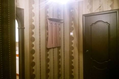 Сдается 2-комнатная квартира посуточно, улица Пушкина, 9.