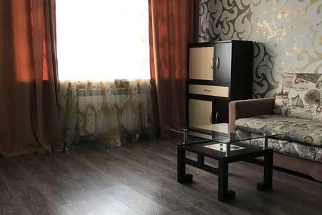Сдается 1-комнатная квартира посуточнов Воркуте, ул. Возейская, 4.