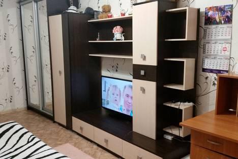 Сдается 1-комнатная квартира посуточнов Новосибирске, Иванова 26.