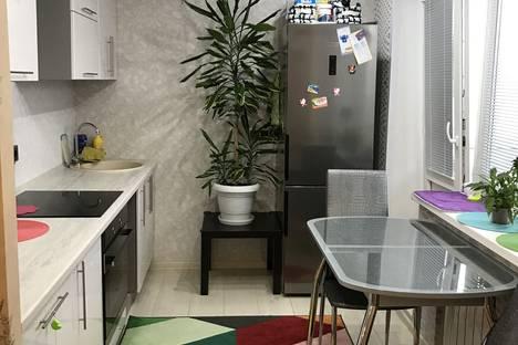 Сдается 3-комнатная квартира посуточно в Воркуте, Тиманская 6б.