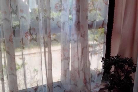 Сдается 1-комнатная квартира посуточно в Гагре, улица Абазгаа 45/1.