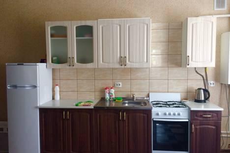 Сдается 1-комнатная квартира посуточнов Дивееве, Ул Чкалова 2/1.