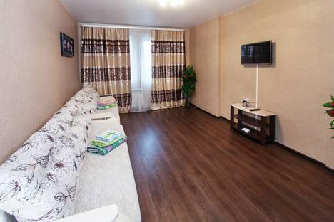Сдается 3-комнатная квартира посуточно, Военная улица, 9/2.