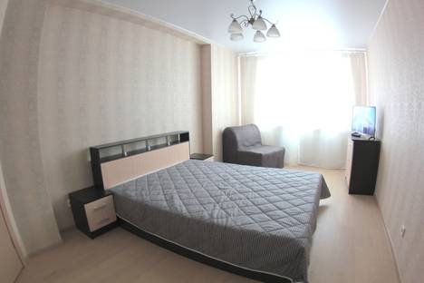 Сдается 1-комнатная квартира посуточново Всеволожске, Севастопольская улица, 9.