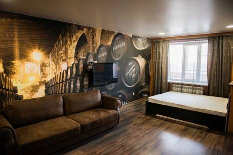 Сдается 1-комнатная квартира посуточно в Смоленске, Николаева, 85.