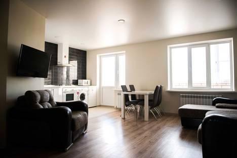 Сдается 1-комнатная квартира посуточно в Смоленске, ул. Николаева, 85.