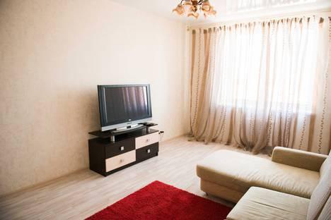 Сдается 1-комнатная квартира посуточно в Смоленске, ул. Гарабурды, 3.